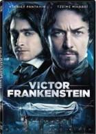 Victor Frankenstein - Βίκτορ Φρανκενστάιν