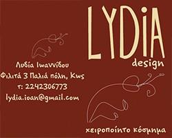 Lydia Design