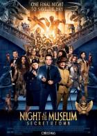 Night at the Museum: Secret of the Tomb - Μια Νύχτα στο Μουσείο: Τα Μυστικά του Φαραώ
