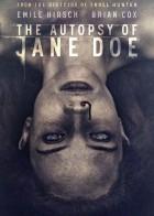 The Autopsy of Jane Doe - H Αυτοψία της Jane Doe