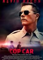 Cop Car - Η Καταδίωξη