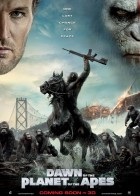 Dawn of the Planet of the Apes - Ο Πλανήτης των Πιθήκων: Η Αυγή