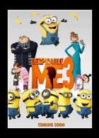 Despicable Me 3 - Εγώ ο Απαισιότατος 3