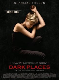 Dark Places - Σκοτεινός Τόπος
