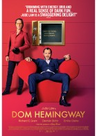 Dom Hemingway - Nτομ Χέμινγουεϊ