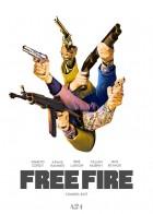 Free Fire - Φωτιά στις Κάνες μας