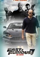 Fast and Furious 7 - Μαχητές των Δρόμων 7