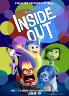 Inside Out - Τα Μυαλά που Κουβαλάς