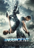 Insurgent - Η Τριλογία της Απόκλισης: Ανταρσία