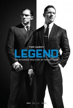 Legend - Δίδυμοι Θρύλοι