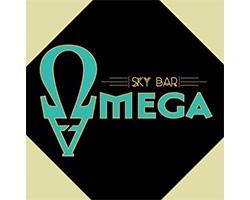 Omega Sky Bar