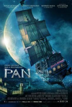 Pan - Παν