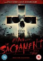 The Sacrament - Ο Παράδεισος του Διαβόλου