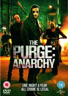 The Purge: Anarchy - Κάθαρση: Αναρχία