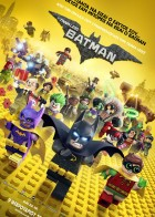 The LEGO Batman Movie - Η ταινία Lego Batman