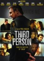 Third Person - Το Τρίτο Πρόσωπο