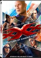 xXx: Return of Xander Cage - Επανεκκίνηση