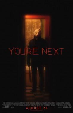 You're Next - Είσαι ο Επόμενος