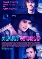 Adult World - Ακατάλληλο για Ανήλικους