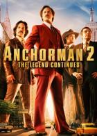 Anchorman 2 The Legend Continues - Ο Παρουσιαστής 2 Ο Μύθος Συνεχίζεται