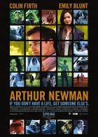 Arthur Newman - Η Διπλή Ταυτότητα του Άρθουρ Νιούμαν