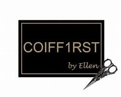 COIFF1RST BY ELLEN