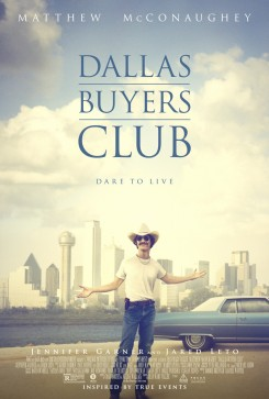 Dallas Buyers Club - Πάλεψε για τη ζωή