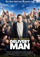 Delivery Man - Δεν τα φέρνει Τα Παιδιά Ο Πελαργός