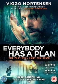 Everybody has a Plan - Η Ζωή που δεν Ήθελα