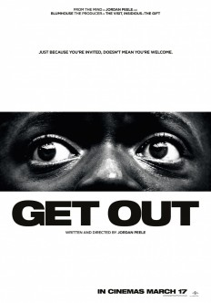 Get Out - Τρέξε!