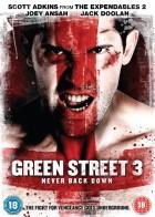 GREEN STREET 3 -  Καμία Υποχρέωση