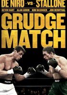 Grudge Match - Επιστροφή στο Ρινγκ