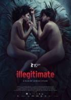 Illegitimate - Σονάτα Σε Κλειστό Δωμάτιο