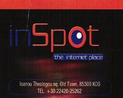 INSPOT