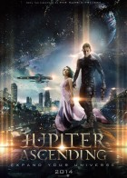 Jupiter Ascending - Το Πεπρωμένο της Τζούπιτερ
