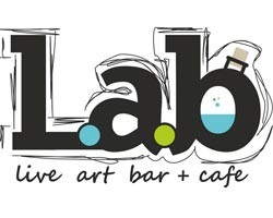 LAB ART CAFE