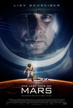 The Last Days on Mars - Οι Τελευτταίες Μέρες Στον Άρη