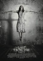 The Last Exorcism Part II - Ο Τελευταίος Εξορκισμός 2