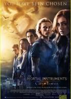 Τhe Mortal Instruments: City of Bones - Θανάσιμα Εργαλεία: Πόλη των Οστών