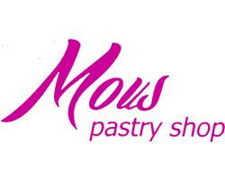 Mous pastry shop
