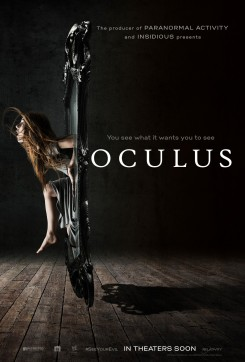 Oculus - Ο Καθρέυτης της Κολάσεως