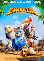 Zambezia - Ζαμπίζια Πουλιά στον Αέρα