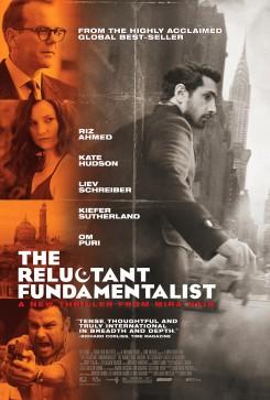 The Reluctant Fundamentalist - Ο Αμετανόητος Φονταμενταλιστής