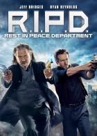 RIPD - Μπάτσοι από άλλο Κόσμο
