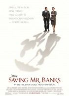 Saving Mr. Banks - Η Μαγική Ομπρέλα