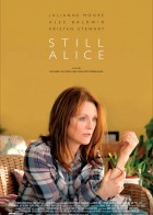 Still Alice - Κάθε στιγμή μετράει