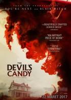 The Devil's Candy - Το Δέλεαρ του Διαβόλου