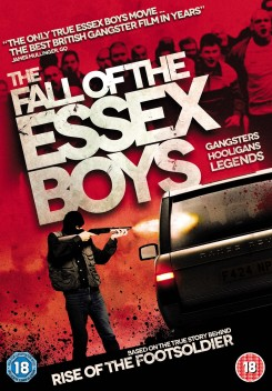 The Fall of the Essex Boys - Η Συμμορία Των Χούλιγκανς