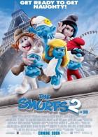 The Smurfs 2 - Στρουμφάκια 2