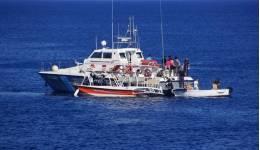 Εντοπισμός μεταναστών στην Κω και σύλληψη των διακινητών τους